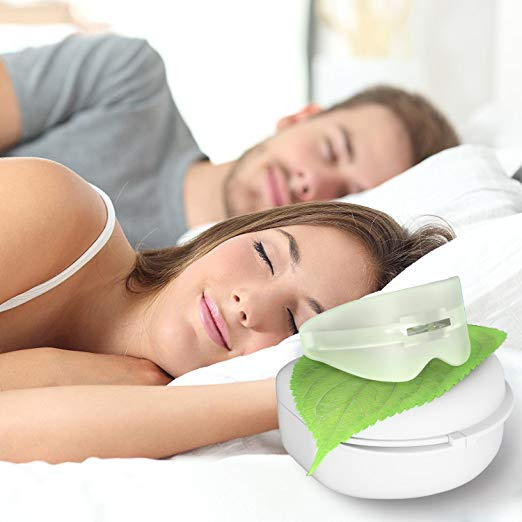 Natural Remedies For Snoring